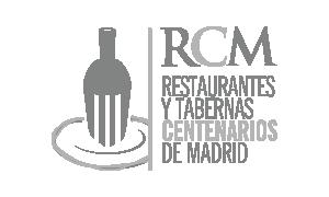 Restaurantes y Tabernas Centenarios de Madrid