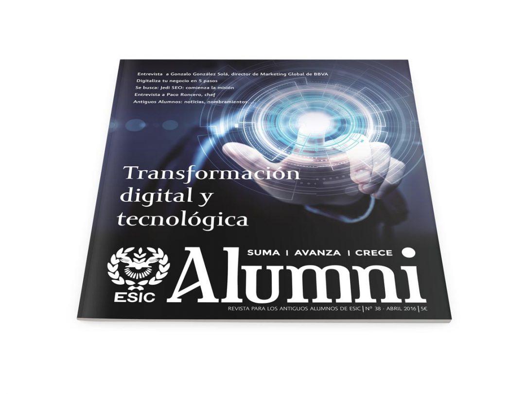 Revista ESIC Alumni