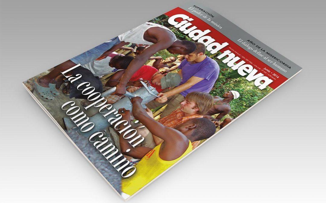 Revista Ciudad Nueva