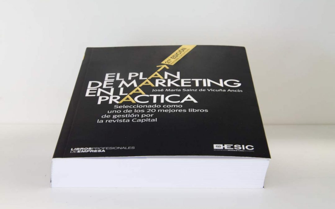 Libro ESIC El Plan de Marketing en la Práctica