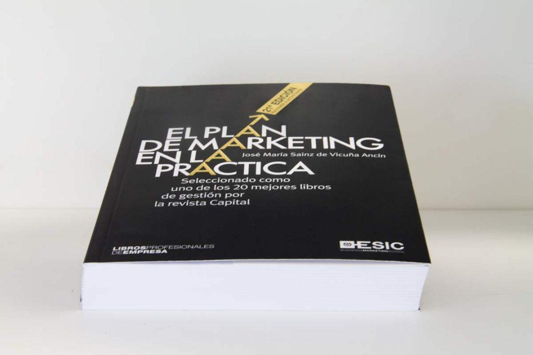 Libro ESIC El Plan de Marketing en la Práctica